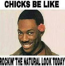 28 of Our Favorite Natural Hair Memes | Natural Hair, Meme and ... via Relatably.com