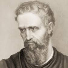 michelangelo painter architect poet sculptor com