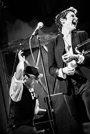 The <b>Hot Sardines</b> | Arts Commons
