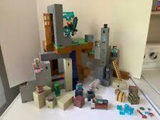 <b>Minecraft</b> zombie фигурка <b>игровые наборы</b> - огромный выбор по ...