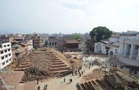 「ダルバール広場地震」の画像検索結果
