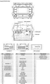2011 hyundai sonata radio wiring wirdig besides kia soul 2011 radio wiring diagram moreover car stereo wiring