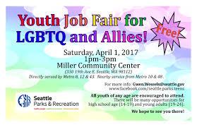 youth job fair for lgbtq and allies parkways lgbtq job fair 2017 jpg final fb