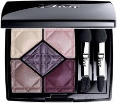 <b>Dior</b> 5 Couleurs Eyeshadow Palette - <b>Палетка теней</b> | Makeupstore.ru