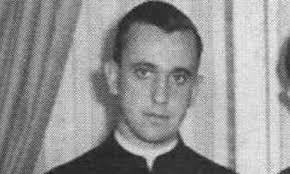 A young <b>Jorge Mario</b> Bergoglio pictured in Buenos Aires. - JorgeBergoglio-010