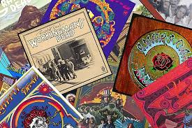 <b>Grateful Dead</b> Albums, Ranked Worst to <b>Best</b>