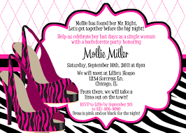 printable bachelorette party invitations com printable bachelorette party invitations to design appealing party invitation card based on your style 1711201613