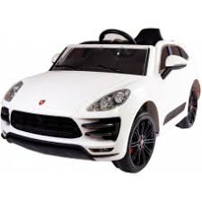 Купить <b>Электромобиль Porsche Cayenne</b> Style White в Нижнем ...