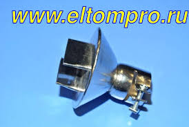 N-1259 <b>насадка к термофену</b> для п/с YIHUA :: описание