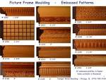 Mouldings - Frank Paxton Lumber Company