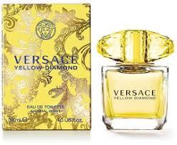 Купить <b>Versace Yellow Diamond</b> на Духи.рф | Оригинальная ...