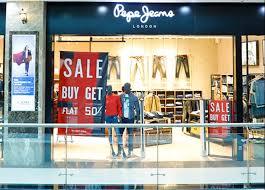 <b>PEPE JEANS</b> | Lulu Mall