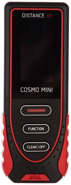 Лазерный <b>дальномер ADA Cosmo MINI</b> А00410 - цена, отзывы ...