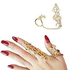 rose rings women finger ring