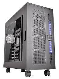 <b>Корпус</b> для компьютера <b>Thermaltake Core W100</b> CA-1F2-00F1WN ...
