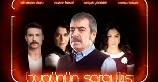 Bug�n�n Sarayl�s� 28.B�l�m izle 31 May�s 2014