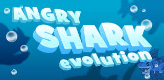 <b>Angry Shark</b> Evolution - fun craft cash tap clicker - Apps on Google ...