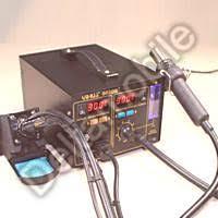 <b>Паяльная станция YIHUA 968DB+</b> с вакуумным отводом дыма ...