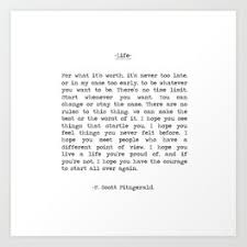 <b>Quotes</b> Art <b>Prints</b>   Society6