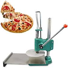 Pizza Pastry Press Machine, <b>Stainless Steel Manual Household</b> ...