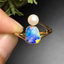 Fine <b>Jewelry</b> anillos oro Real 18K Yellow Gold AU750 <b>100</b>% <b>Natural</b> ...