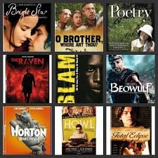 poetry geekmom poetry infused movie suggestions amazon