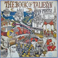 <b>Deep Purple</b> - The <b>Book</b> Of Taliesyn | Releases | Discogs