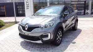 Продам Renault Kaptur 2019 в Минеральных Водах, Отделка ...