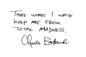 Resultado de imagen de Bukowski