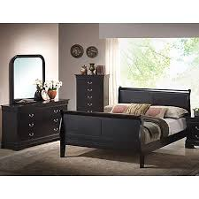 shop philippe collection black main black bedroom furniture collection