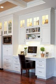 built in desk home office traditional remodeling ideas with home office recessed lighting built office desk ideas