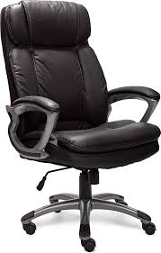 Serta Big & Tall Executive Office Chair High Back All ... - Amazon.com