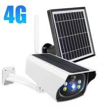 camera <b>solar wifi</b>