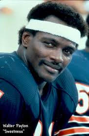 Sweetness in Life: Lessons from Walter Payton - walter%2520payton
