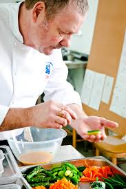 Jeff Thomas – Master Chef of Great Britain 2011. Jeff has gained over 40 years of experience as a chef having trained in Cardiff and in London at the Savoy ... - MG_0330