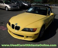1998 bmw z3 for sale in buford ga bmw z3 19 2 1996