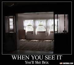 Scary when you see it picture | Funny Dirty Adult Jokes, Memes ... via Relatably.com