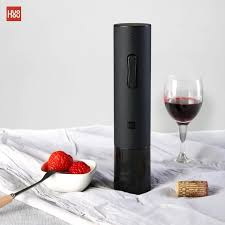 Original <b>Huohou Automatic Red Wine</b> Bottle Opener Electric ...