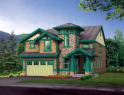Craftsman Style Ranch House Plans  home planners inc house plans    home planners inc house plans  Two Story House Plans Page at Westhome Planners