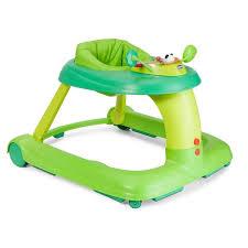Купить <b>Chicco Ходунки 123 Baby</b> Walker, цвет Light Green с ...