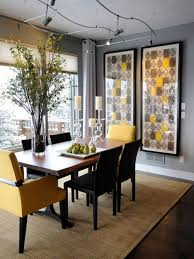 Lighting Dining Room Dining Room Table Centerpieces Ideas Cream Rug Ideas For