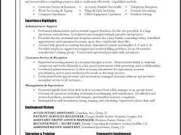 personal summary examples for resume business management resume personal summary examples for resume breakupus winsome admin resume examples sample resumes breakupus licious resume samples