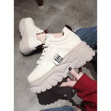 Old shoes women <b>2019 spring new women's</b> shoes Harajuku ...