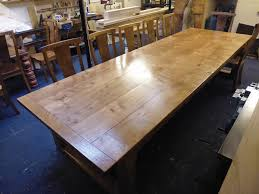 dining table seats large