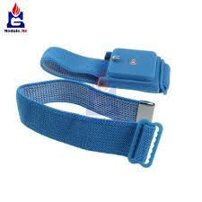<b>Wireless Cordless Anti Static</b> ESD <b>Wrist Strap</b> Wristband Strap ...