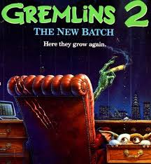 It came from the <b>Retro</b> Reading <b>Tomb</b>… Gremlins 2 | <b>Retro</b> Reading ...