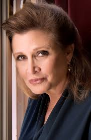 Carrie Fisher - Wikipedia