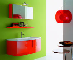 paint bathroom amusing captivating green bathroom paint ideas matched with orange bathroom furnitures of wall vanity captivating bathroom vanity twin sink enlightened