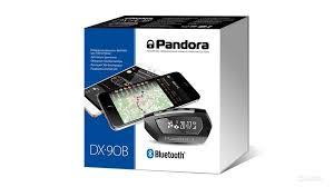 <b>Автосигнализация Pandora DX-90 B</b> купить в Кемеровской ...