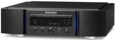 <b>CD</b>-<b>проигрыватель Marantz SA10</b> - hi-fi.kz